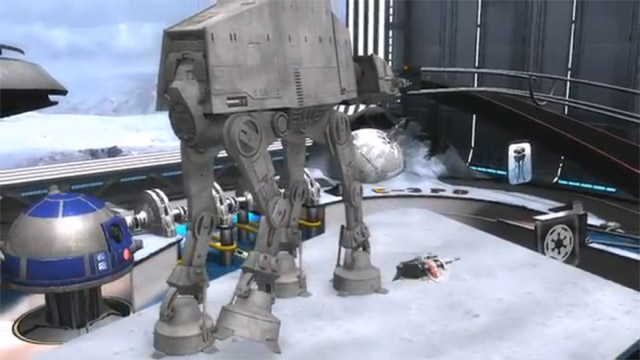 Star Wars Pinball: The Empire Strikes Back Table Details And Trailer