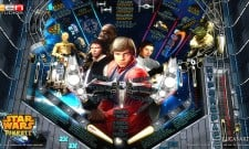 Zen Studios Announces Star Wars Pinball, Launches This Month