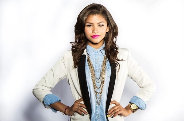 Aaliyah Biopic On Hold After Zendaya Coleman Departs