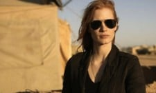 Jessica Chastain In Talks For Film Version Of The Division