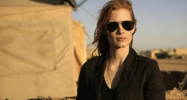 %name Press Conference Interview With Jessica Chastain, Mark Boal And Kathryn Bigelow On Zero Dark Thirty