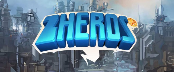 ZHEROS (PC) Review