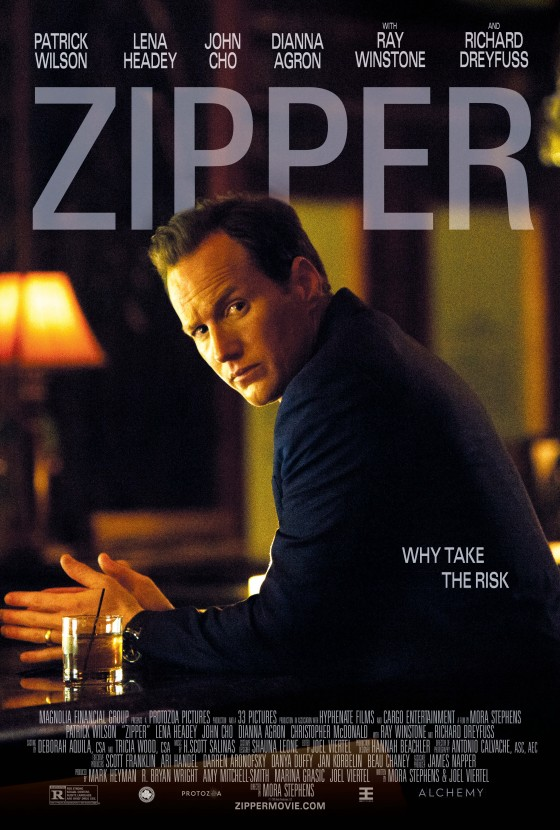 Zipper Review