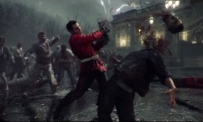 Overhauled Wii U Launch Title ZombiU Coming To PS4, Xbox One And PC Next Month