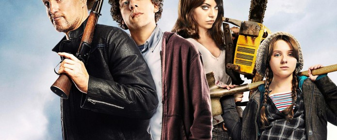 Zombieland 2 Writers Tease A Time Jump For The Film
