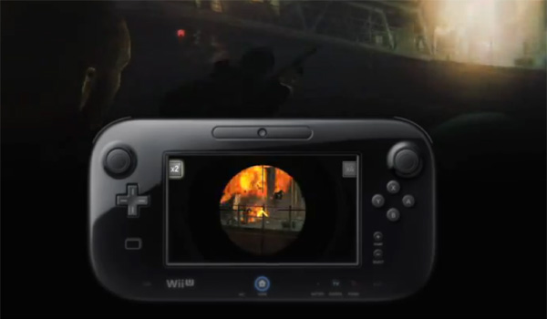 New ZombiU Trailer Shows Tower Of London And Wii U Gamepad Gimmicks