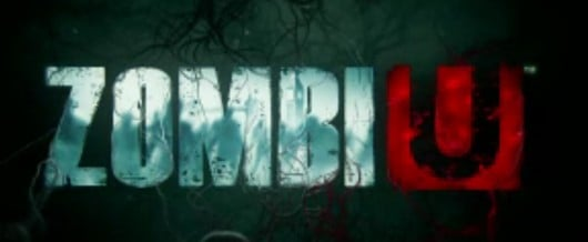 zombiu Gameplay Footage From ZombiU Highlights Nintendos E3 Press Conference