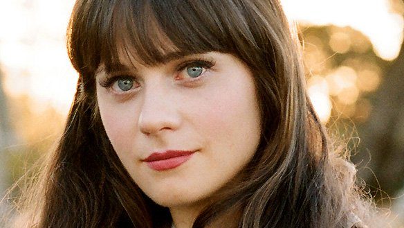 Zooey Deschanel And Anton Yelchin To Star In The Driftless Area