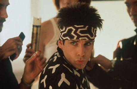 Zoolander 2 Heating Up, Though Justin Theroux Probably Won't Direct