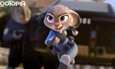 Sloths Rule The Roost In Disney's First Trailer For Zootopia