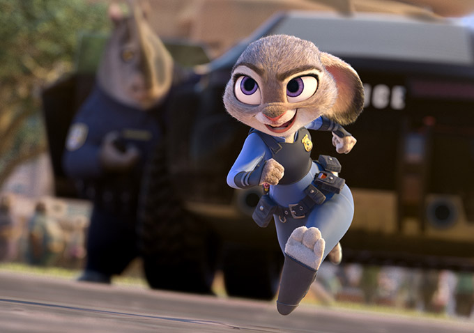 Zootopia Crushed The Thursday Night Box Office, Breaking A Disney Record In The Process