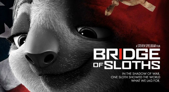 Zootopia Parody Posters Riff On This Year's Oscars Nominees