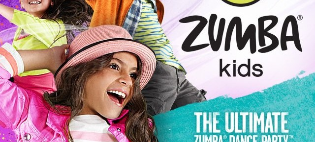 Zumba Kids Review