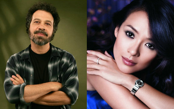 Zhang Ziyi Joins Edward Zwick's The Great Wall