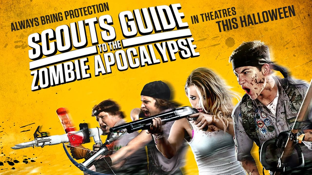 Scout's Guide To The Zombie Apocalypse Review